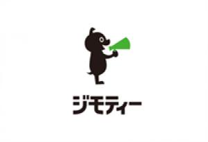 ジモティーのロゴ
