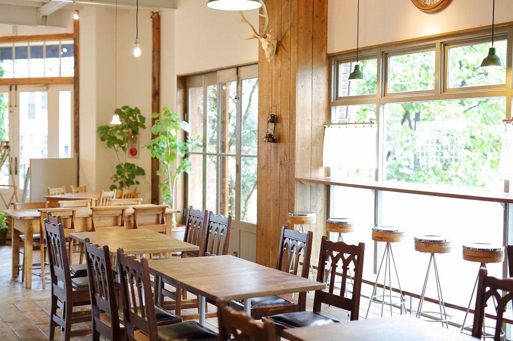 川崎のオーガニックレストラン