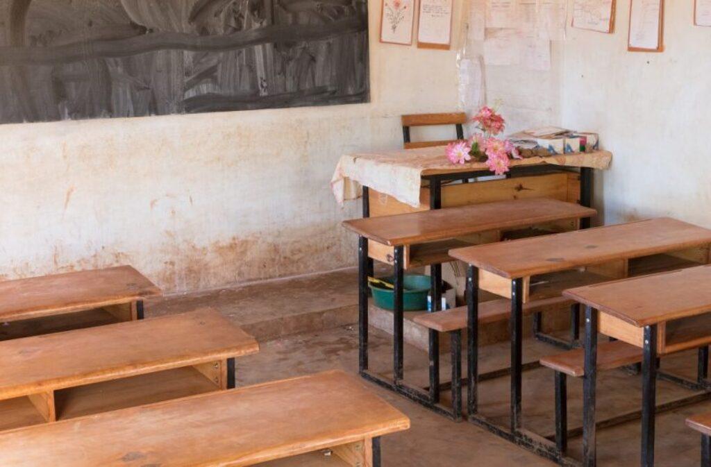 発展途上国の教育問題~私たちにできる支援とは~